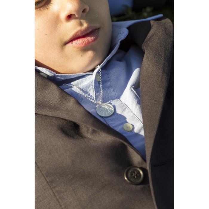 Collar ESCAPULARIO infantil