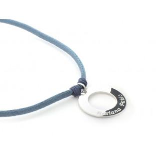 LUSI - Collar elástico donut personalizable