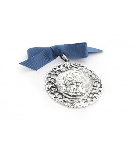 Medalla Cuna Ángel de la...