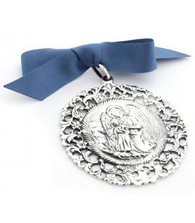 Medalla Cuna Ángel de la Guarda