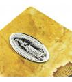 VIRGEN DE GUADALUPE - Emblema adhesivo para el móvil, coche...