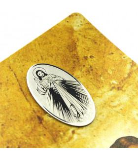 SEÑOR DE LA MISERICORDIA - Emblema adhesivo para el móvil, coche...