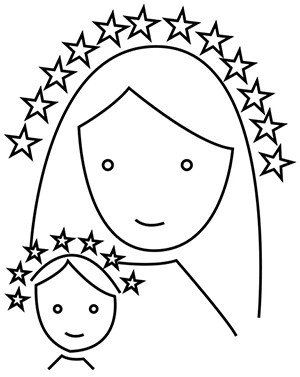 Virgen Niño